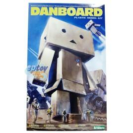 Kotobukiya Yotsuba&! Danboard Model Kit
