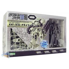 Kotobukiya Frame Arms #008 EXF-10/32 Greifen Model Kit
