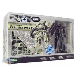 Kotobukiya Frame Arms #008 EXF-10/32 Greifen Model Kit