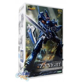 Kotobukiya HMM Z001 Z-Knight Z.A03 Type-K Model Kit
