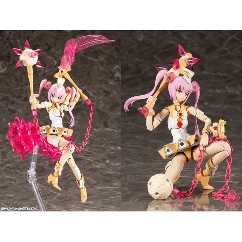 Kotobukiya Megami Device Chaos & Pretty Magical Girl 1/1 Model Kit