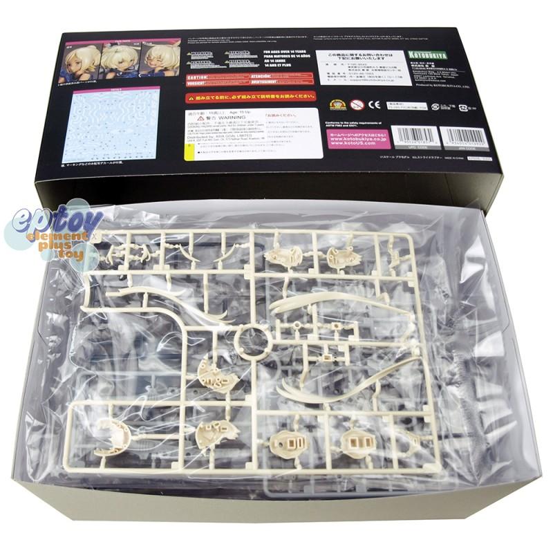 Kotobukiya Megami Device 9.1 Sol Strike Raptor 1/1 Model Kit