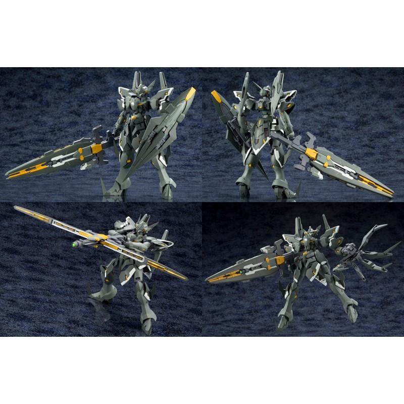 Kotobukiya Super Robot Wars Original Generations OG Raftclans Aurun Model Kit