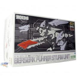 Kotobukiya Zoids HMM 045 CAS Berserk Fuhrer Sturm Unit Model kit