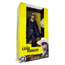 NECA The Lone Ranger 1/4 Figure