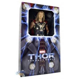NECA Marvel Thor The Dark World 1/4 Figure