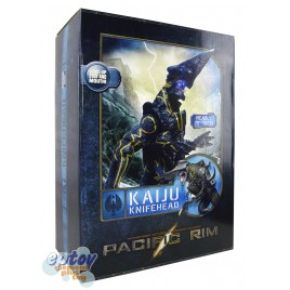 NECA Pacific Rim 18-inch Kaiju Knifehead with LED Lights