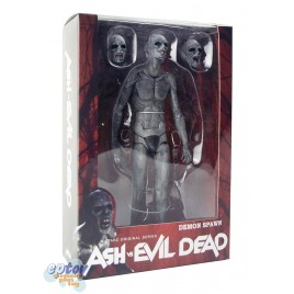 NECA Ash vs Evil Dead​ 7-inch Demon Spawn