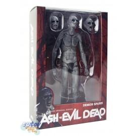 NECA Ash vs Evil Dead 7-inch Demon Spawn