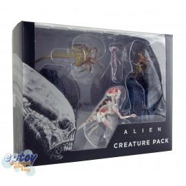 NECA Alien Covenant Accessory Pack Creature Pack