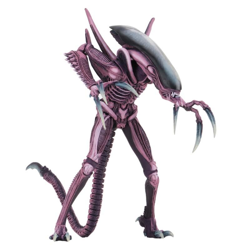 NECA Alien vs Predator Arcade Appearance Razor Claws Alien