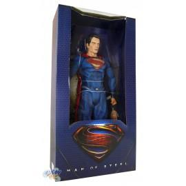NECA Superman Man of Steel Henry Cavill 1/4 Figure