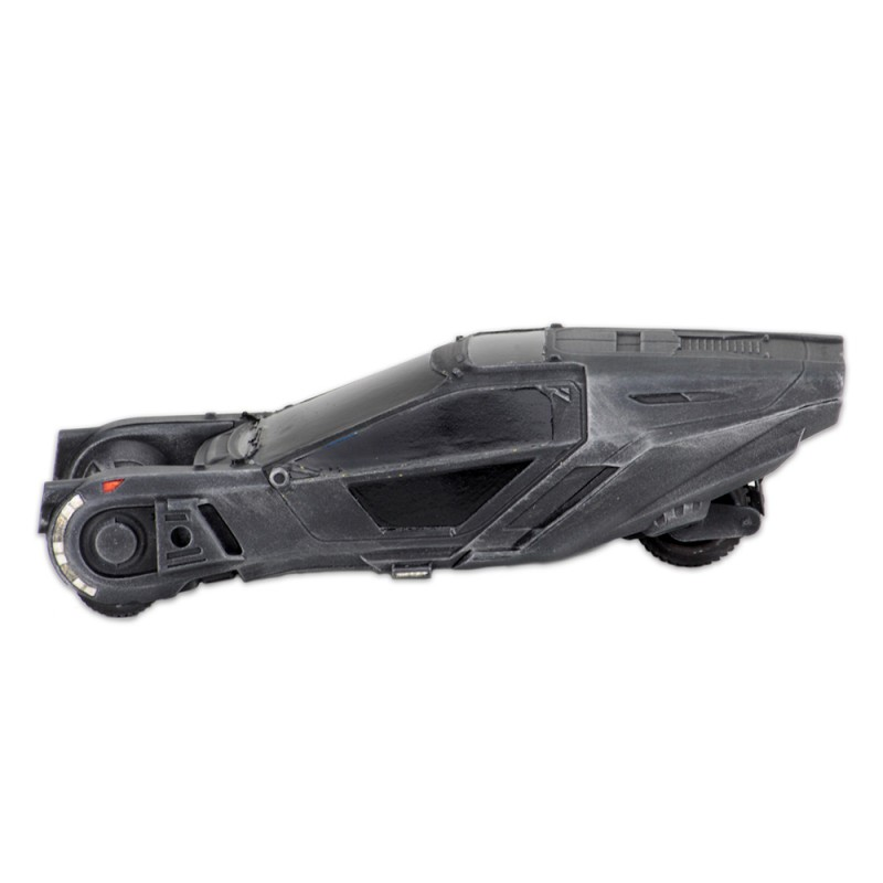 NECA  Cinemachines Blade Runner 2049 Spinner Vehicle