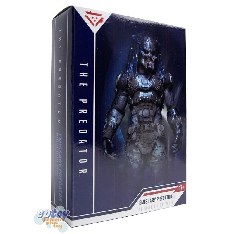 NECA The Predator Ultimate Emissary Predator II