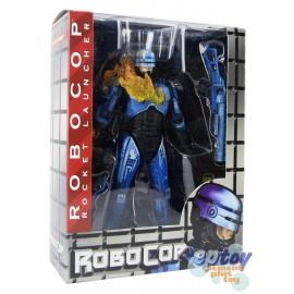 NECA Robocop OCP Police Leader Rocket Launcher