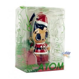 Organic Astro Boy Tezuka Moderuno Labo Atom Santa Version