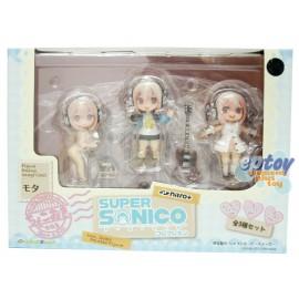 Orchidseed Choco Ochi No.003 Super Sonico Collection X Mota