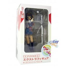 Sega Extra Figure The Melancholy of Haruhi Suzumiya Haruhi Suzumiya