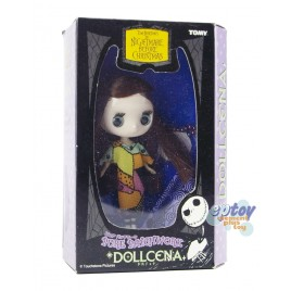 Takara Tomy Dollcena Nightmare Before Christmas Pure Patchwork