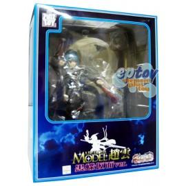 Zigz Toy Shin Koihime Musou Choun Black Butterfly Mask Ver.