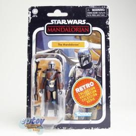 Star Wars Retro Collection 3.75-inch The Mandalorian