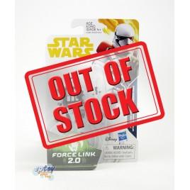 Star Wars Force Link 2.0 3.75-inch First Order Stormtrooper Officer