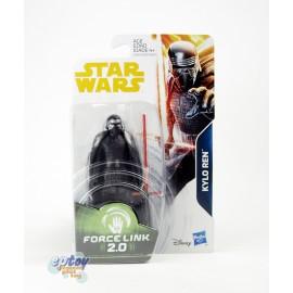 Star Wars Force Link 2.0 3.75-inch Kylo Ren
