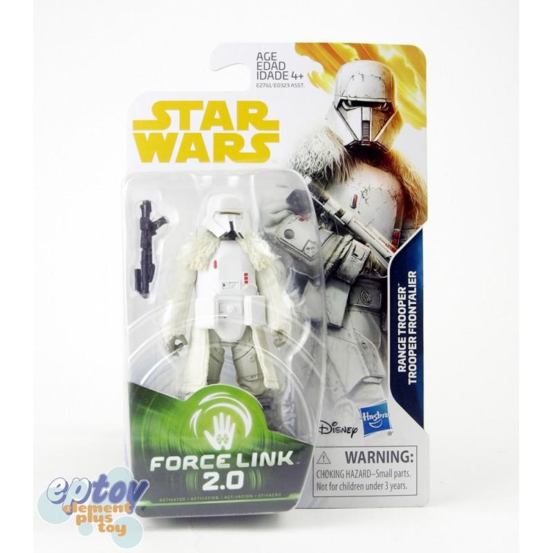 Star Wars Force Link 2.0 3.75-inch Range Trooper