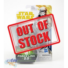 Star Wars Force Link 2.0 3.75-inch Stormtrooper Mimban