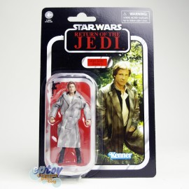 Star Wars Vintage Collection 3.75-inch VC62 Return of the Jedi Han Solo Endor