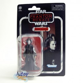 Star Wars Vintage Collection 3.75-inch VC84 The Phantom Menace Queen Amidala