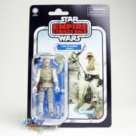 Star Wars Vintage Collection 3.75-inch VC95 The Empire Strikes Back Luke Skywalker Hoth