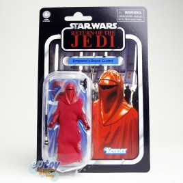 Star Wars Vintage Collection 3.75-inch VC105 Return of the Jedi Emperor's Royal Guard