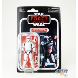 Star Wars Vintage Collection 3.75-inch VC118 The Force Awakens First Order Stormtrooper