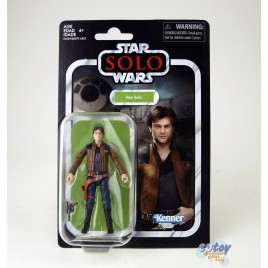 Star Wars Vintage Collection 3.75-inch VC124 Solo Han Solo