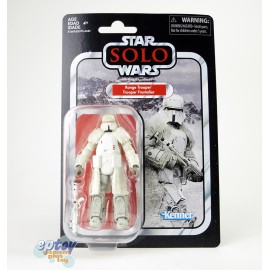 Star Wars Vintage Collection 3.75-inch VC128 Solo Range Trooper