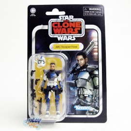 Star Wars Vintage Collection 3.75-inch VC172 The Clone Wars ARC Trooper Fives