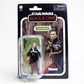 Star Wars Vintage Collection 3.75-inch VC174 Rogue One Chirrut Inwe