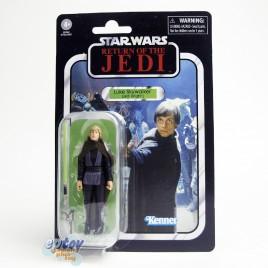 Star Wars Vintage Collection 3.75-inch VC175 Return of the Jedi Luke Skywalker Jedi Knight