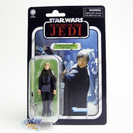 Star Wars Vintage Collection 3.75-inch VC175 Return of the Jedi Luke Skywalker Jedi Knight