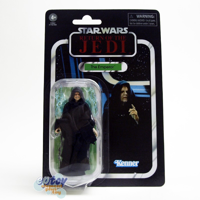 Star Wars Vintage Collection 3.75-inch VC200 The Emperor