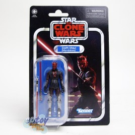 Star Wars Vintage Collection 3.75-inch VC201 Darth Maul Mandalore