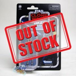 Star Wars Vintage Collection 3.75-inch VC202 Ahsoka Tano Mandalore