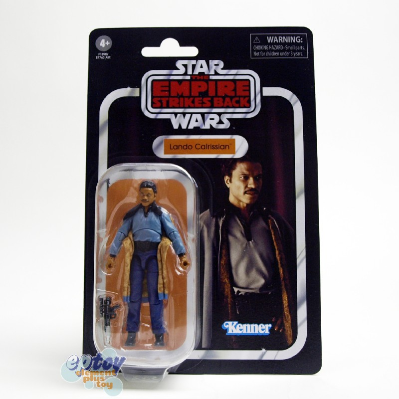 Star Wars Vintage Collection 3.75-inch VC205 Lando Calrissian