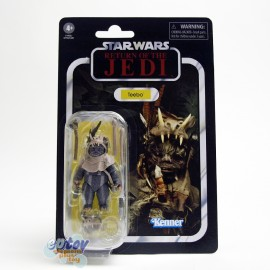Star Wars Vintage Collection 3.75-inch VC207 Teebo