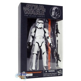 Star Wars The Black Series 6-inch #09 Stormtrooper