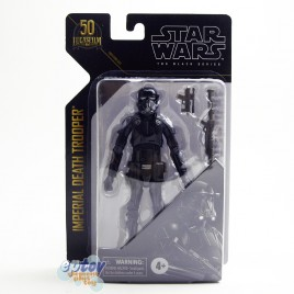 Star Wars The Black Series 6-inch Greatese Hits Archive Imperial Death Trooper