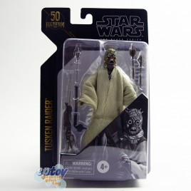 Star Wars The Black Series 6-inch Greatese Hits Archive Yusken Raider