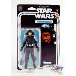 Star Wars 40th Anniversary The Black Series 6-inch Death Squad Commander