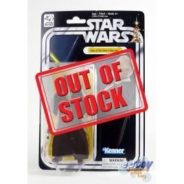 Star Wars 40th Anniversary The Black Series 6-inch Ben (Obi-Wan) Kenobi